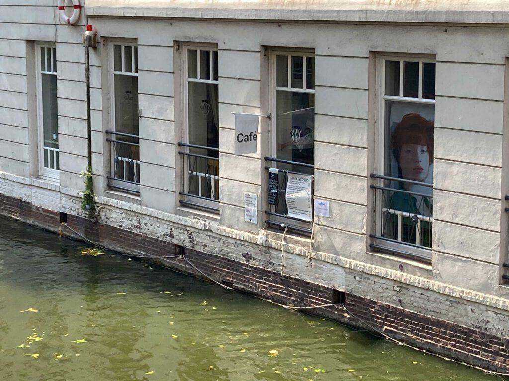 Café Canale Hamburg